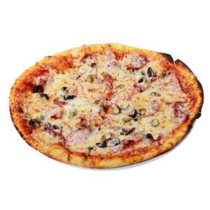 Пица The School